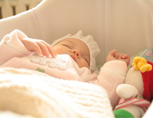 patut pentru bebelusi