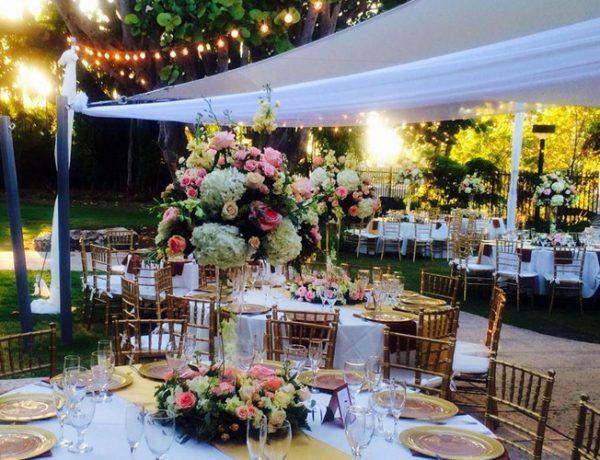 Locatii de nunta