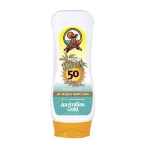 crema de protectie solara copii