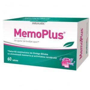 Memo Plus