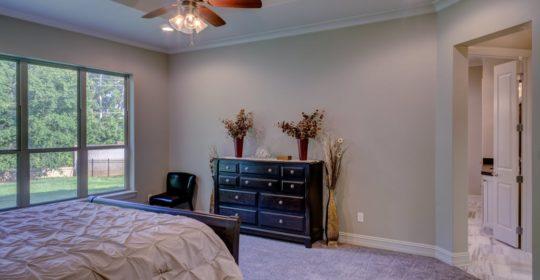 Mocheta pentru dormitor
