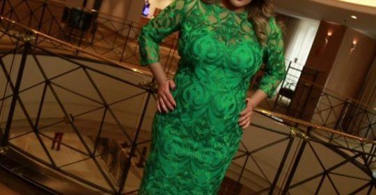 rochie plus size