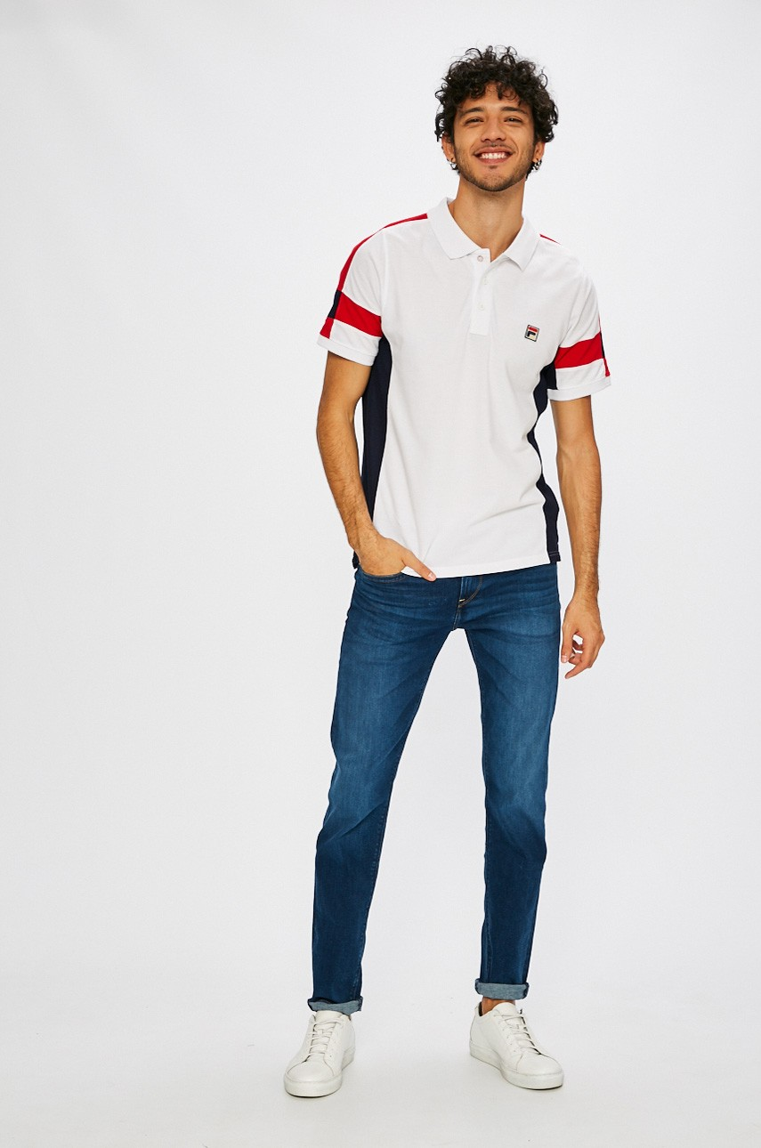 tricouri barbatesti polo stil casual