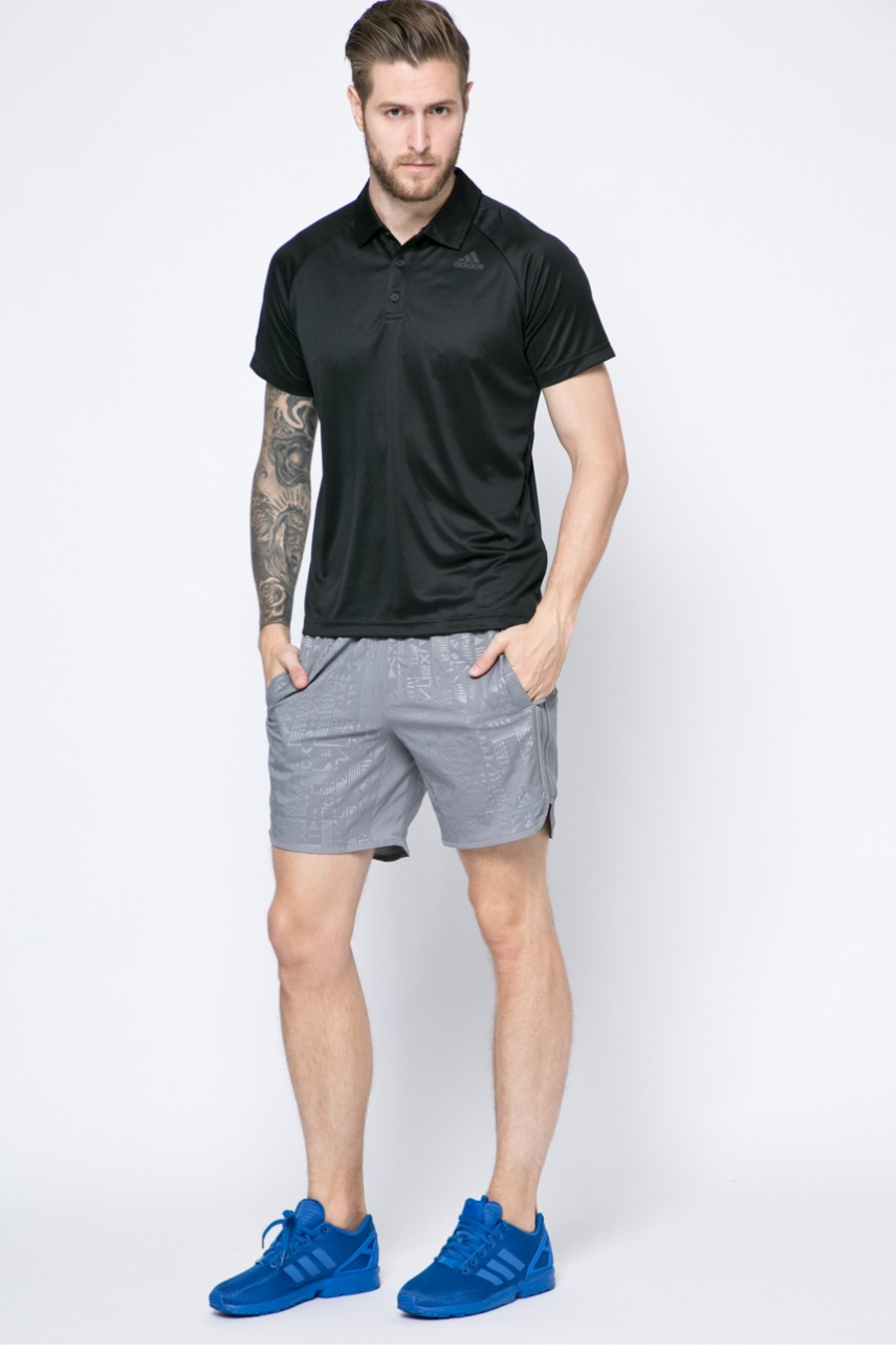 tricouri barbatesti polo stil sport scurt