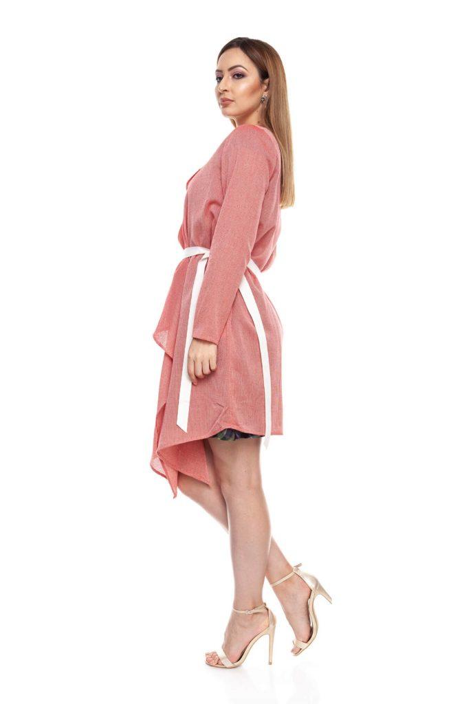 trench dama roz