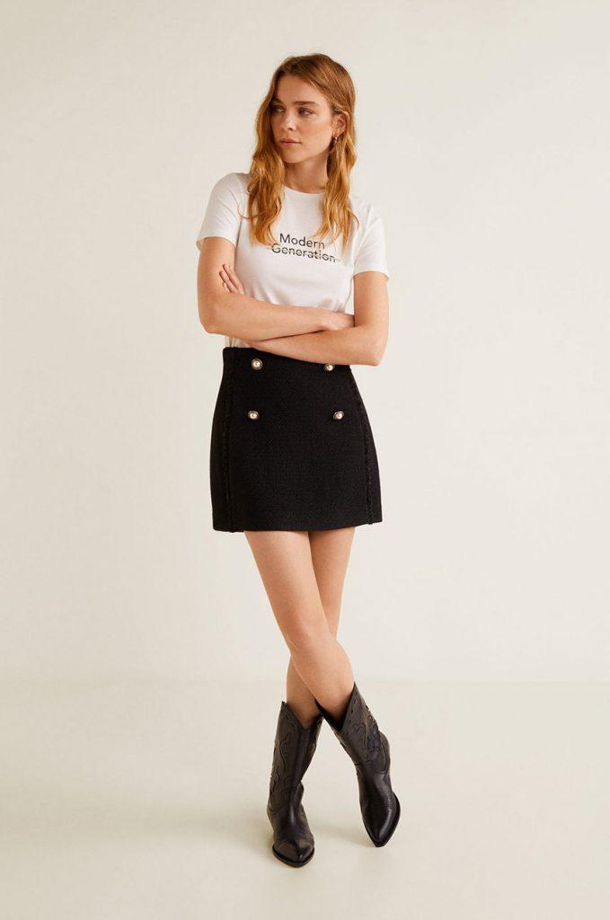 tricouri femei - alb