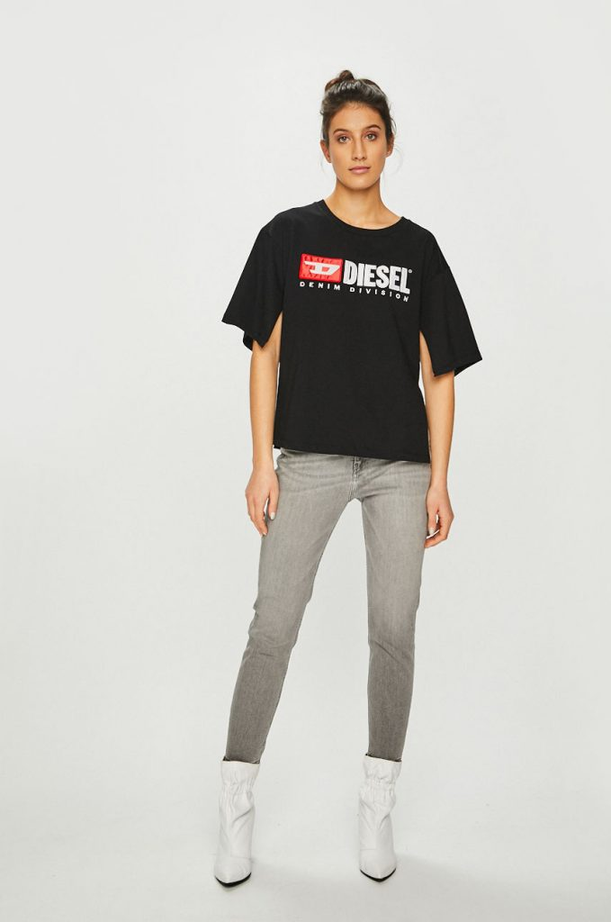 tricouri femei - maneci clopot