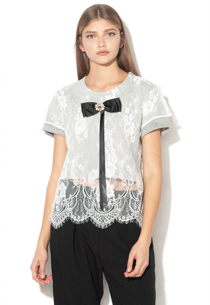 tricouri dama elegante - fundita