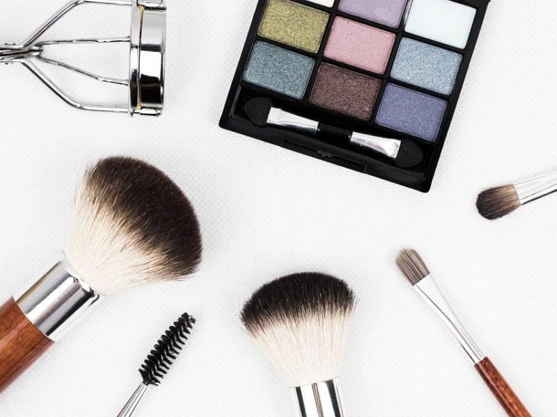 Trusa de make up profesional
