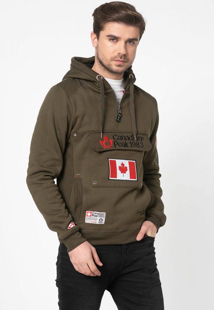 Hanorac Canadian